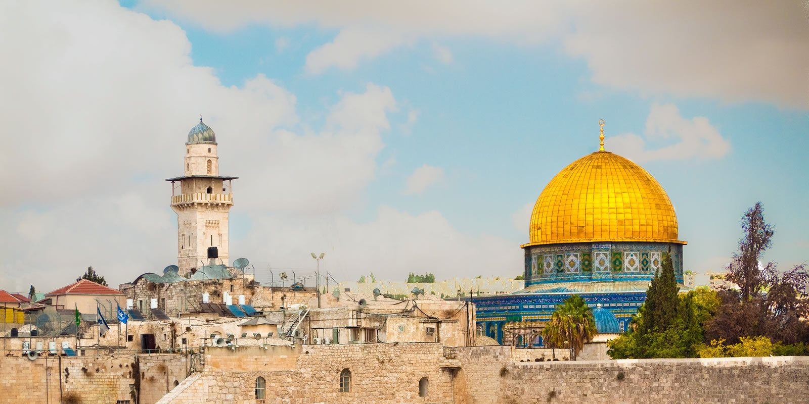 Christian, Jewish, General Tour Packages to Israel