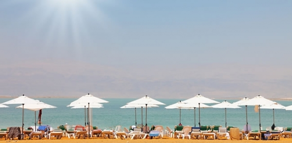 Tour Israel and after book an extension to the relaxing beach vacation to Eilat